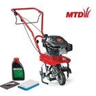 Мотокультиватор MTD T/205 + подарок