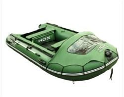 Лодка надувная HELIUM 330 AirDek - фото 10470