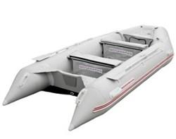Лодка надувная Nissamaran Tornado 380 - фото 10480