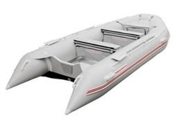 Лодка надувная Nissamaran Tornado 420 - фото 10484