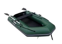 Лодка надувная JET! NORFOLK 210 AM - фото 10489