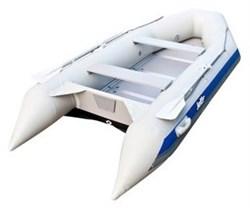 Лодка надувная JET! SYDNEY 430 PL - фото 10501