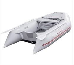 Лодка надувная Nissamaran Musson 270 - фото 10539