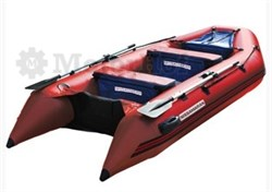 Лодка надувная Nissamaran Musson 360 - фото 10553