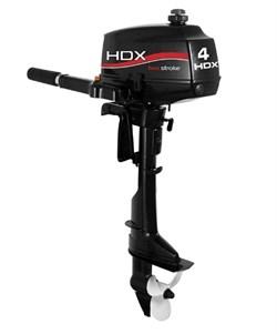 Лодочный мотор HDX T 4 BMS - фото 10564