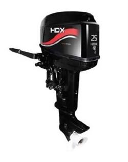Лодочный мотор HDX T 25 BMS - фото 10580