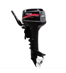 Лодочный мотор HDX T 40 JFWS - фото 10585