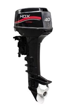 Лодочный мотор HDX T 40 JFWL New - фото 10586