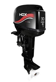 Лодочный мотор HDX T 30 FWS - фото 10603