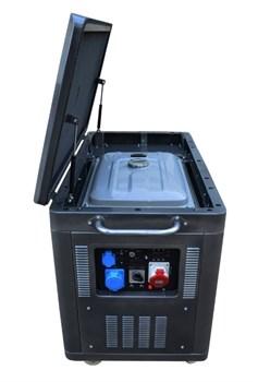 Генератор бензиновый Mitsui Power ECO ZM 12500 SE-3 - фото 11116