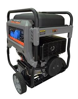 Генератор бензиновый Mitsui Power ECO ZM11000 E - фото 12000