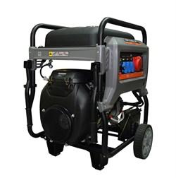 Генератор бензиновый Mitsui Power ECO ZM11000 E-3 - фото 12007