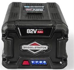 Аккумулятор для подметальной машины Tielbuerger TK17e B&S  KA-103-002 - фото 12252