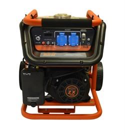 Генератор бензиновый Mitsui Power ECO ZM 3500 (ZX 196) - фото 12465