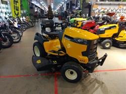 Садовый трактор Cub Cadet XT3 QS127 - Уценка! - фото 12712