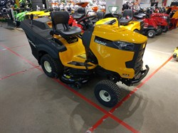 Садовый трактор Cub Cadet XT1 OR106 - Уценка! - фото 12726