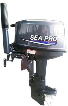 Лодочный мотор Sea-pro Т 9,8S - фото 12827