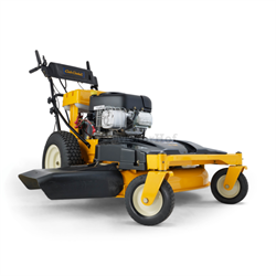 Газонокосилка бензиновая Cub Cadet WIDE CUT E-START - фото 4552
