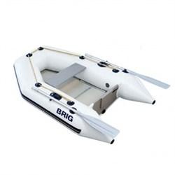Лодка надувная BRIG D 200 серия DINGO - фото 4620