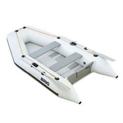 Лодка надувная BRIG D 285 S серия DINGO - фото 4622