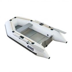 Лодка надувная BRIG D 240 серия DINGO - фото 4624