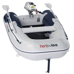 Лодка надувная Honda T20 SE2 - фото 4628