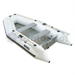 Лодка надувная BRIG D 285 серия DINGO - фото 4633