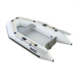 Лодка надувная BRIG D 240 W серия DINGO - фото 4635