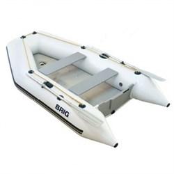 Лодка надувная BRIG D 285 W серия DINGO - фото 4641