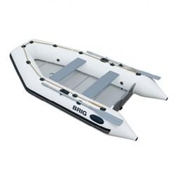 Лодка надувная BRIG  B 310 серия  BALTIC - фото 4647