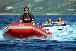 Лодка надувная BRIG  B 310 серия  BALTIC - фото 4648