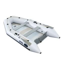 Лодка надувная BRIG D 330 W серия DINGO - фото 4652