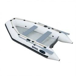 Лодка надувная BRIG  B 310 W серия  BALTIC - фото 4658