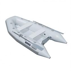 Лодка надувная BRIG F 275 серия FALCON - фото 4660