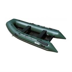 Лодка надувная BRIG F 275** серия FALCON - фото 4668