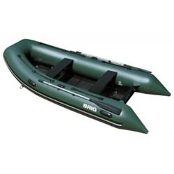 Лодка надувная BRIG F 300** серия FALCON - фото 4673
