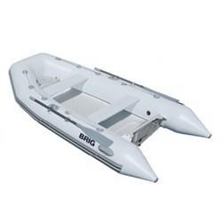 Лодка надувная BRIG F 330 серия FALCON - фото 4676