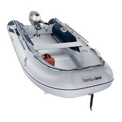 Лодка надувная Honda T40 AE2 - фото 4680
