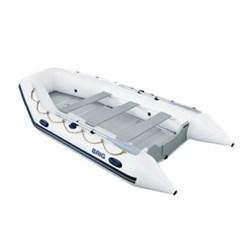 Лодка надувная BRIG  B 420 HD серия  BALTIC - фото 4683