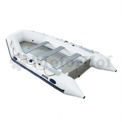Лодка надувная BRIG  B 460 серия  BALTIC - фото 4686