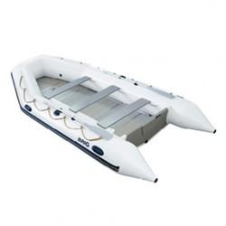Лодка надувная BRIG  B 460 HD серия  BALTIC - фото 4688