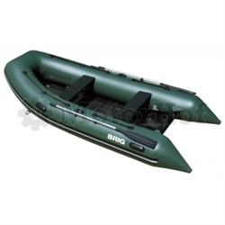Лодка надувная BRIG F 360** серия FALCON - фото 4692