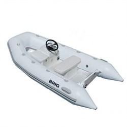 Лодка надувная BRIG F 300 L серия FALCON - фото 4693