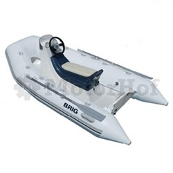 Лодка надувная BRIG F 300 S серия FALCON - фото 4697