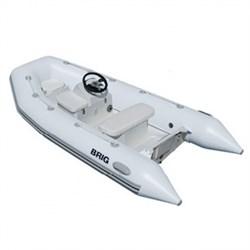 Лодка надувная BRIG F 330 L серия FALCON - фото 4701