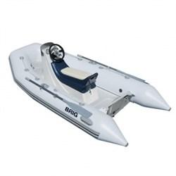 Лодка надувная BRIG F 330 S серия FALCON - фото 4703
