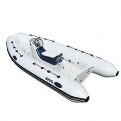 Лодка надувная BRIG F 400 S серия FALCON - фото 4713