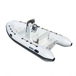 Лодка надувная BRIG F 400 L серия FALCON - фото 4715