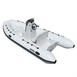 Лодка надувная BRIG F 450 L серия FALCON - фото 4721