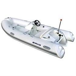 Лодка надувная BRIG E 340 серия EAGLE - фото 4731